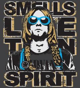 แปลเพลง Smells Like Teen Spirit - Nirvana