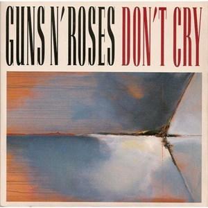 แปลเพลง Don't Cry - Gun n Roses