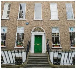 เรียนภาษาที่ไอร์แลนด์ Kaplan Dublin