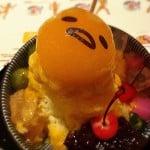 เรียนภาษาญี่ปุ่นที่โอซาก้า แนะนำร้าน Gudetama Cafe Osaka – เที่ยวโอซาก้า