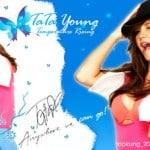 แปลเพลง Come Rain Come Shine – Tata Young
