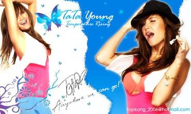 แปลเพลง Come Rain Come Shine - Tata Young