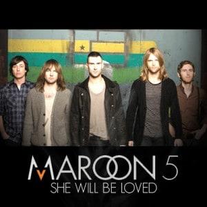 แปลเพลง She Will Be Loved - Maroon 5