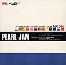 แปลเพลง Last Kiss - Pearl Jam