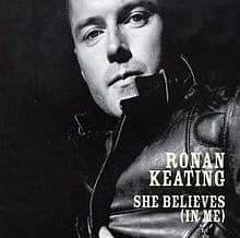 แปลเพลง She Believes In Me - Ronan Keating