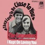 แปลเพลง Close to You – Carpenters