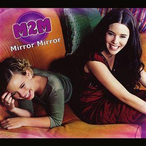 แปลเพลง Mirror Mirror - M2M