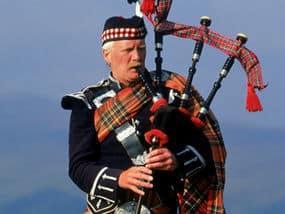 25 สิ่งน่าอัศจรรย์และไม่เหมือนใครในสกอตแลนด์