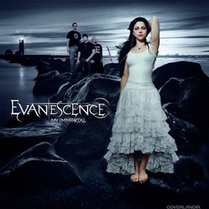 แปลเพลง My Immortal - Evanescence