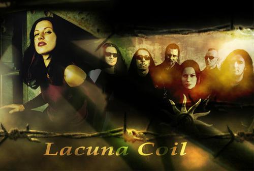 แปลเพลง Daylight Dancer - Lacuna Coil