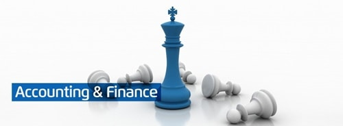 อันดับมหาวิทยาลัยในอังกฤษ สาขา Accounting & Finance
