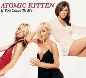 แปลเพลง If You Come To Me - Atomic Kitten
