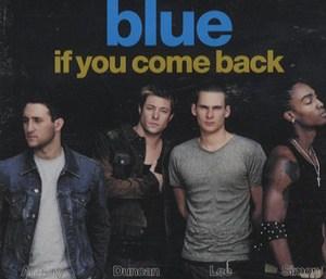 แปลเพลง If You Come Back - Blue