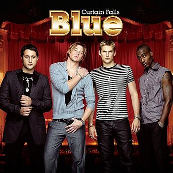 แปลเพลง Curtain Falls - Blue