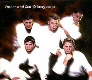 แปลเพลง Father and Son - Boyzone