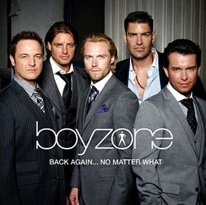 แปลเพลง No matter what - Boyzone