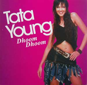 แปลเพลง Dhoom Dhoom - Tata Young