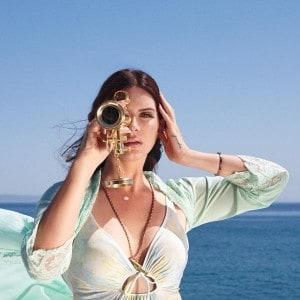 แปลเพลง High by the Beach - Lana Del Rey