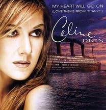 แปลเพลง My Heart Will Go On - Celine Dion