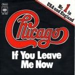 แปลเพลง If You Leave Me Now – Chicago