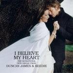 แปลเพลง I Believe My Heart – Duncan James & Keedie