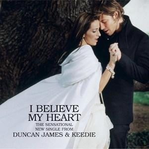 แปลเพลง I Believe My Heart - Duncan James & Keedie