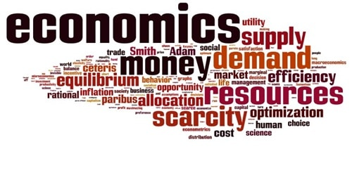 อันดับมหาวิทยาลัยในอังกฤษ สาขา Economics