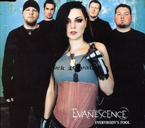 แปลเพลง Everybody's Fool - Evanescence