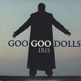 แปลเพลง Iris - Goo Goo Dolls