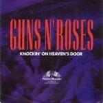 แปลเพลง Knockin' On Heaven's Door – Gun n Roses