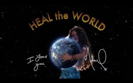 แปลเพลง Heal The World - Micheal Jackson