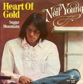 แปลเพลง Heart of Gold - Neil Young