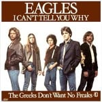 แปลเพลง I Can't Tell You Why – The Eagles