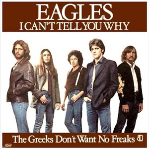 แปลเพลง I Can't Tell You Why - The Eagles