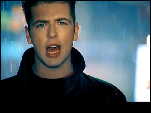 แปลเพลง I Lay My Love On You - Westlife