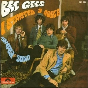 แปลเพลง I Started a Joke - Bee Gees