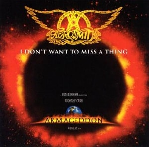 แปลเพลง I don't want to miss a thing - Aerosmith