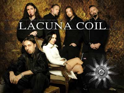 แปลเพลง Daylight Dancer - Lacuna Coil