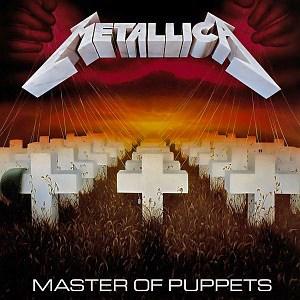 แปลเพลง Master of Puppets - Metallica