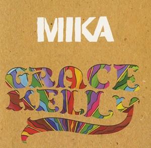 แปลเพลง Grace Kelly - Mika