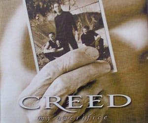 แปลเพลง My Sacrifice - Creed
