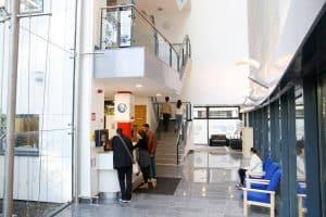 New Campus IH Dublin 7