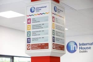New Campus IH Dublin 8