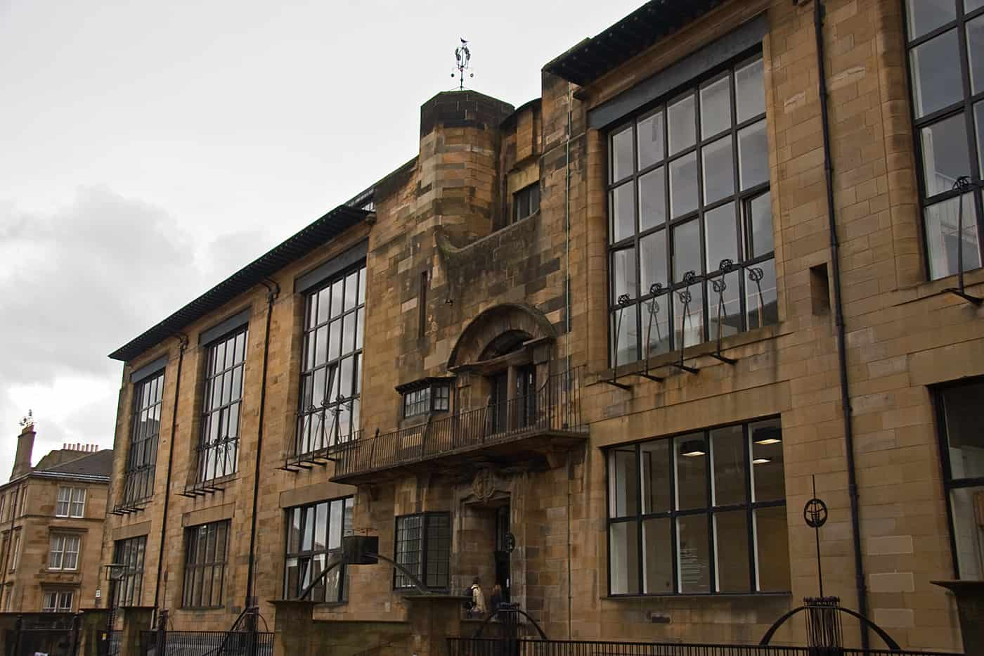 Opus-Glasgow-School-of-Art-Renfrew-St-