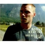 แปลเพลง She Believes In Me – Ronan Keating
