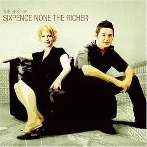 แปลเพลง Kiss me - Sixpence None The Richer