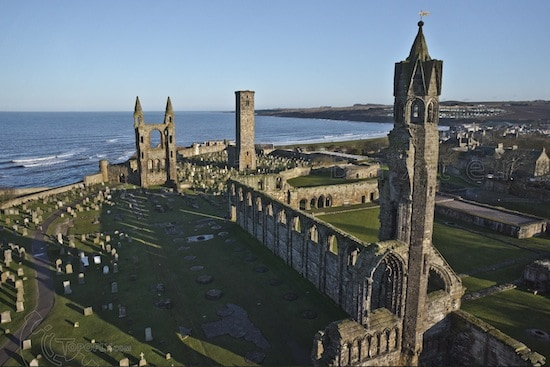 St-Andrews-Cathedral