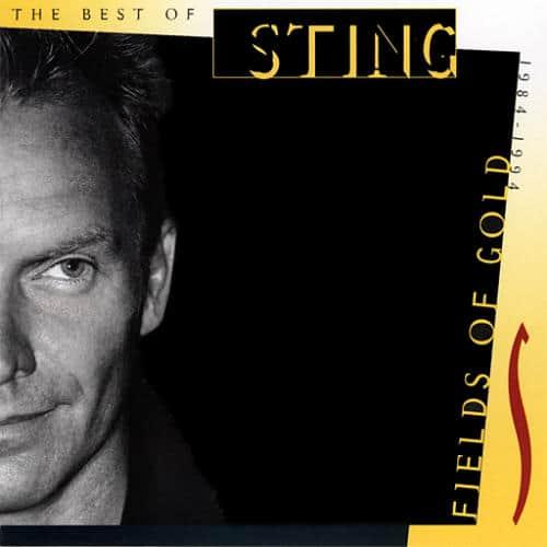 แปลเพลง Fields of Gold - Sting