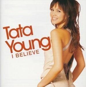 แปลเพลง I Believe - Tata Young