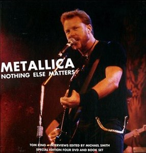 แปลเพลง Nothing Else Matters - Metallica
